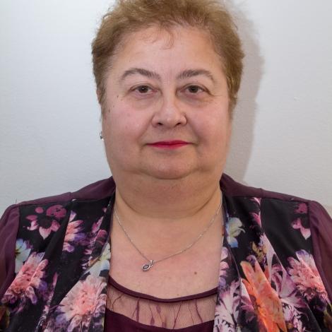 Маргарита Тодорова