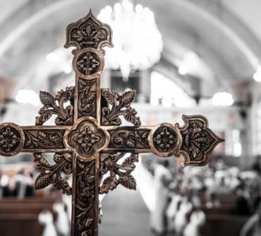 Да се молим за пастор Венцислав Андреев